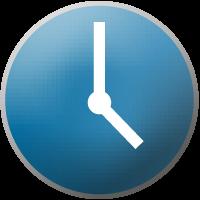 Minuten-Abrechnung