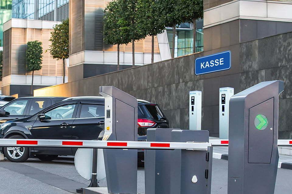 Parkraumbewirtschaftung - Teaser