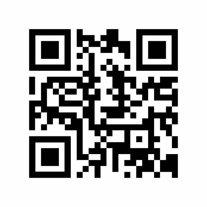 QR Code enercharge
